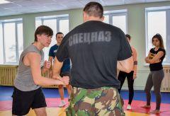 В МВД по Чувашской Республике подвели итоги акции «Студенческий десант»