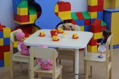 В Чувашии в детсадах работают 113 дежурных групп детсады
