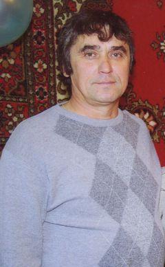 Олег НикандровГолосуй за финалистов