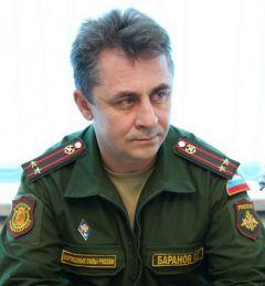Военный комиссар Новочебоксарска Сергей Баранов.Здравствуй, юность в сапогах! Призыв-2019