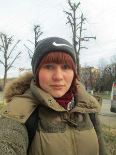 Татьяна, 16 летМожет, не за того  вышла замуж? На житейских перекрестках