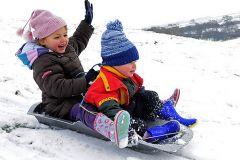 Чем занять детей в новогодние каникулы семья Новый год - 2020 Каникулы с пользой Досуг