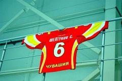 Матч памяти министра спорта Сергея Шелтукова