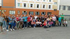 «РостелеКвест» в Чувашии: участники протестировали «Умный дом» Филиал в Чувашской Республике ПАО «Ростелеком»