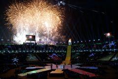 XII Паралимпийские зимние игры 2018 года стали историей.В Пхенчхане закрылись XII Паралимпийские зимние игры-2018 Паралимпиада-2018