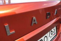 ВАЗ - номер один среди отечественных авто на рынке России25% продаваемых в России автомобилей - отечественного производства авто