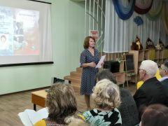 НЛО «Крылья» презентовали новый сборник стихов На Парнасе