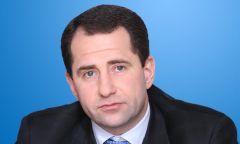 Михаил Бабич поздравил жителей Приволжского федерального округа с Новым годом Новый год-2018