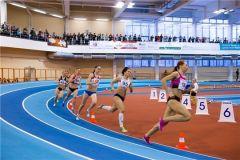 Прямая трансляция соревнований по лёгкой атлетике на Кубок Главы Чувашии