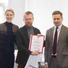 «Полигон» получил грант Лукойла за фестиваль документального кино  культура
