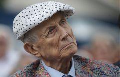Евгений Евтушенко скончался на 85-м году жизни