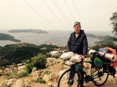 Роман Андреев в ТурцииВ Чувашии выбрали велокороля велобал