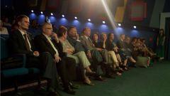 В Москве проходят показы фильмов  Чебоксарского международного кинофестиваля