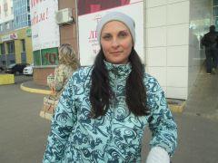 Ольга, 29 летМожет, не за того  вышла замуж? На житейских перекрестках