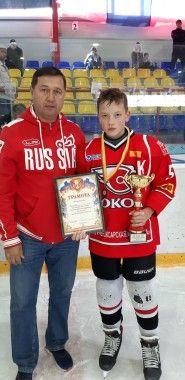 В Новочебоксарске завершился предсезонный турнир среди юношей 2007 года рождения