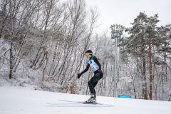 ПАРАЛИМПИАДА-2018. 4 медали завоевали россияне в восьмой день соревнований Паралимпиада-2018