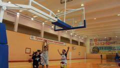 """Баскетбол""""ЧГУ-Атланта"""" — чемпион студенческой и финалист профессиональной баскетбольных лиг России баскетбол"""