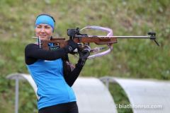 Татьяна Акимова теперь выступает за Тюменскую область!