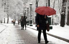 © Валерий Шарифулин/ТАССВ Гидрометцентре рассказали о погоде в феврале