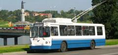 Ездить на троллейбусе стало дороже. Фото: procheby.ruВ Чебоксарах с 1 сентября повысили плату за проезд плата за проезд