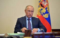 Путин 11 мая проведет совещание о возможности продления нерабочих дней коронавирус