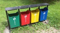 Опрос ОНФ: 88% граждан выступают за раздельный сбор мусора