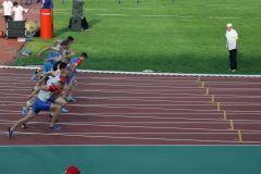 Фото Юрия НикандроваЧемпионат России  по легкой атлетике: прямая трансляция 100-й чемпионат России