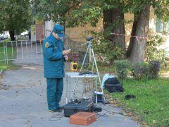 Специалисты МЧС начали техническую экспертизу обрушившегося дома аварийные дома обрушение