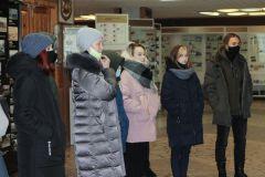 ПАО «Химпром» вновь распахнуло двери для будущих химиков Химпром