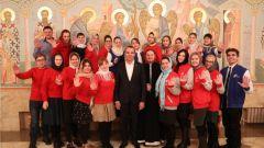 Глава Чувашии встретился с волонтерами республики 2018 - Год волонтера