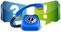 27 февраля состоится прямая телефонная линия по вопросам регистрации недвижимости