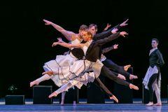 """""""После бала"""".Вечно торжествующий балет XXIII Международный балетный фестиваль"""