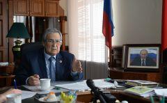 Аман Тулеев сообщил о своей отставке«Нельзя, морально нельзя»: губернатор Кемеровской области Аман Тулеев объявил о своей отставке Кемерово