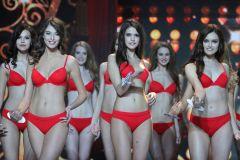 Студентка из Чувашии завоевала титул «Мисс Россия-2018» Мисс Россия Всероссийский конкурс
