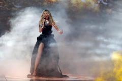 Невена Бодович Фото: Ronen Zvulun / Reuters  Страна: Сербия (певица уже представляла страну на «Детском Евровидении» в 2007 году) Возраст: 24 года  Объявлены имена первых десяти финалистов «Евровидения-2019» в Тель-Авиве Евровидение-2019