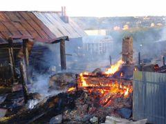 """Пожары в ЧувашииМЧС предупреждает: """"Не спали дом, обогреваясь!"""" пожары МЧС Чувашии"""
