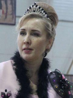 Вероника КУЛТАКОВА, иппотерапевт, руководитель Чувашской школы иппотерапииК победе на коне!