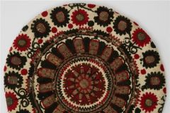 Открывается выставка «Роспись иглой…», предоставленная Российским этнографическим музеем