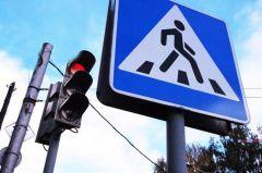 Завтра в Новочебоксарске пройдет рейд «Пешеход. Пешеходный переход»