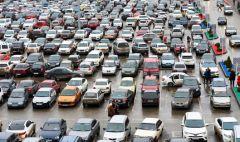 Правительство повысило ставки утилизационного сбора с 1 апреляНовые ставки утилизационного сбора вступили в силу 1 апреля сбор авто