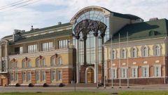 Чувашский национальный музей отметит свой 97-й день рождения.