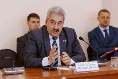 Новым председателем Совета Ассамблеи народов Чувашии стал Леонид Черкесов