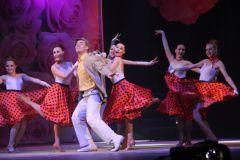В Новочебоксарске состоялся праздничный концерт, посвященный Международному женскому дню
