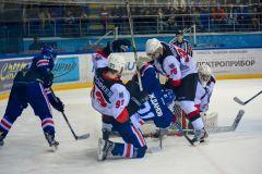 ХК «Тамбов» — двукратный обладатель Кубка Федерации, у ХК «Чебоксары» — серебро ХК Чебоксары