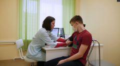 Работа Новочебоксарского медицинского центра в условиях повышенной готовности коронавирус