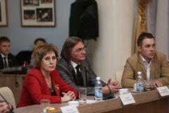 Владимир Мединский: «Я увидел в Чувашии искреннее, неравнодушное отношение к проблемам культуры» Мединский министр культуры