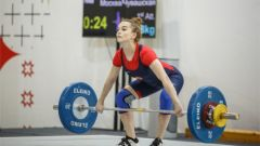 Тяжелоатлетка Яна Мохина завоевала серебро первенства Европы в Албании