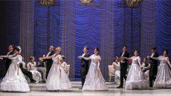 Глава Чувашии Михаил Игнатьев принял участие в открытии XXVII Международного оперного фестиваля XXVII Международный оперный фестиваль