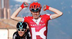 Фавориты Тур де Франс-2018 в букмекерской конторе Бетсити Тур де Франс велогонка