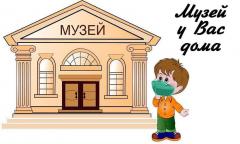 Музейный комплекс Новочебоксарска предлагает посетить онлайн «Виртуальные выставки» коронавирус